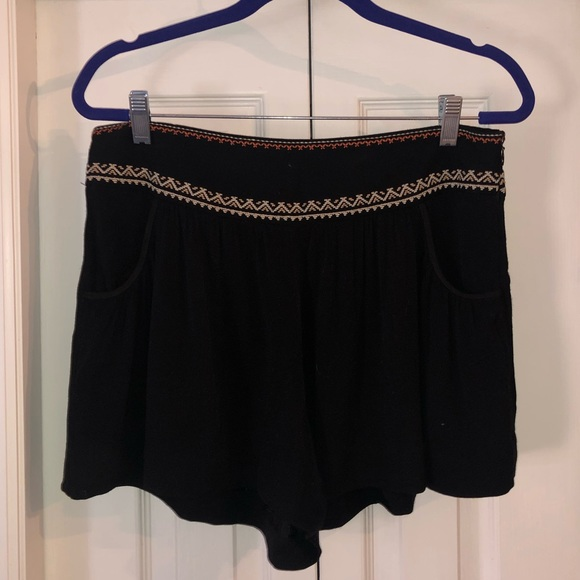 Anthropologie Pants - High waisted shorts from Anthroplogy